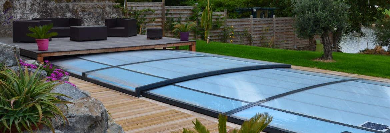 Constructeur de piscines vichy allier for Construction piscine 34