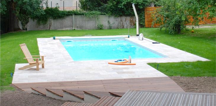 Construction de piscines vichy co dis auvergne for Construction piscine 56